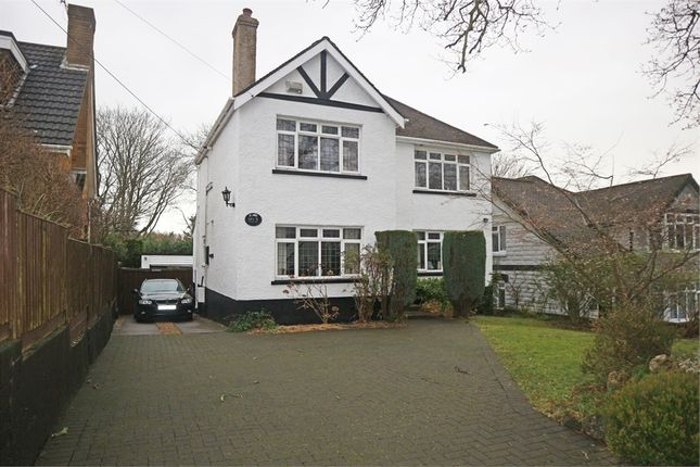 Thumbnail Detached house for sale in Blackfield Road Fawley South&ton H&shire & Homes for Sale in Fawley Southampton - Buy Property in Fawley ...