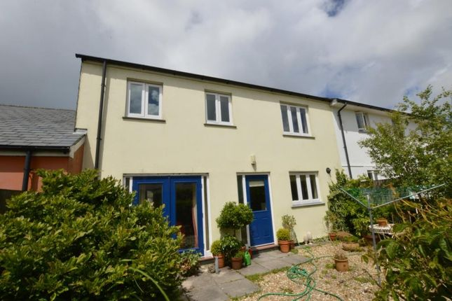 Thumbnail Terraced house for sale in Gweal Pawl, Redruth, Cornwall