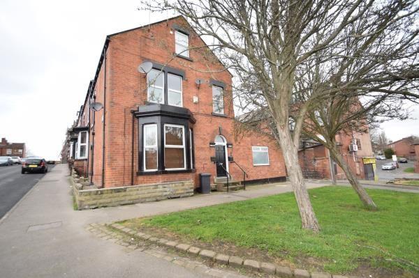 2 Wortley Lodge, St. Marys Close, Leeds LS12