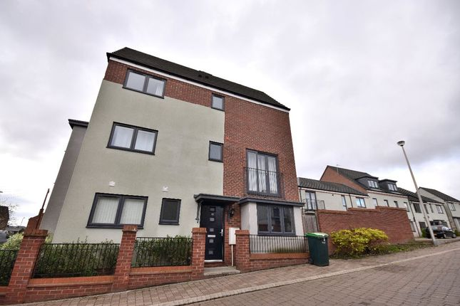 Thumbnail Terraced house to rent in Sams Lane, West Bromwich