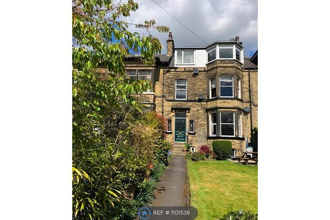 1 bed flat to rent in Free School Lane, Halifax HX1