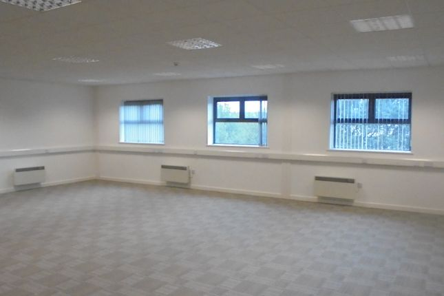 Photo of The Saturn Centre, Challenge Way, Blackburn BB1