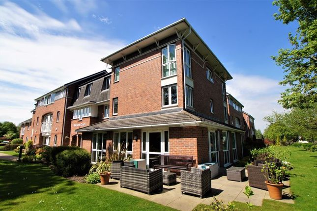 Thumbnail Property for sale in Bernard Court, Chester Road, Holmes Chapel