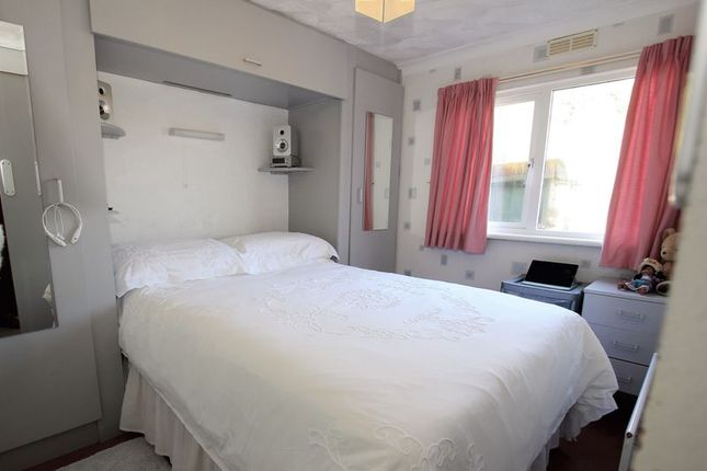 Bedroom 1 of Tamar & St. Ann's Cottages, Honicombe Park, Callington PL17