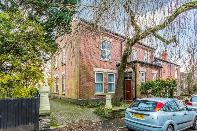 Thumbnail End terrace house for sale in Alexandra Street, Hyde, Greater Manchester, .