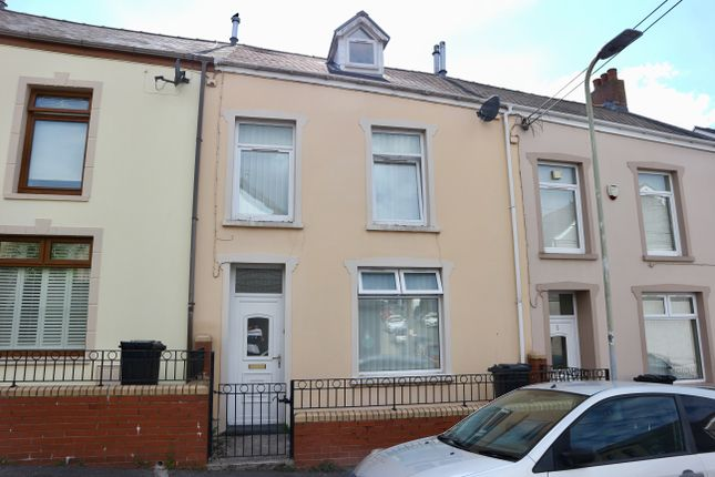 Thumbnail Terraced house for sale in Graig Terrace, Dowlais, Merthyr Tydfil