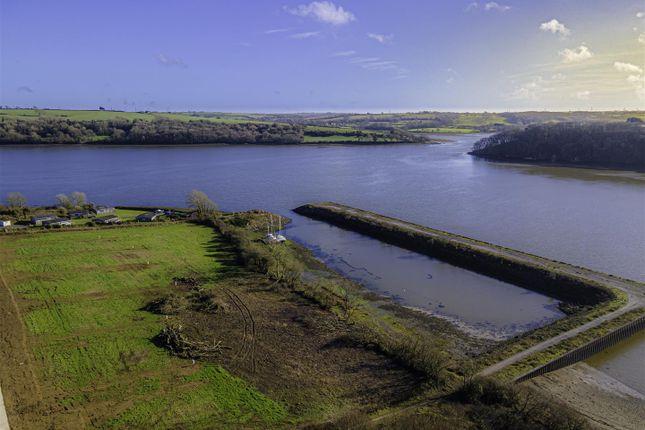 Land for sale in Plot 1, Kiln Park, Burton SA73