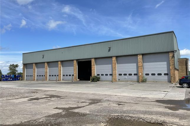 Thumbnail Warehouse for sale in 2 Brook Lane, Westbury, South West