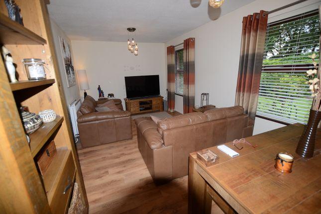 Thumbnail Bungalow to rent in Hazelcroft, Werrington, Peterborough