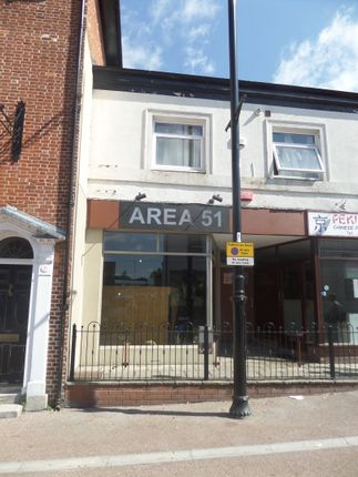 Thumbnail Retail premises to let in 43 London Street, London Street, Andover