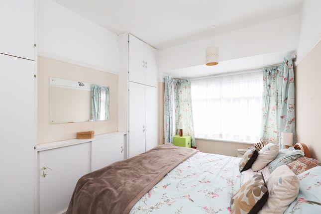 Bedroom 1 of Warminster Road, Sheffield S8