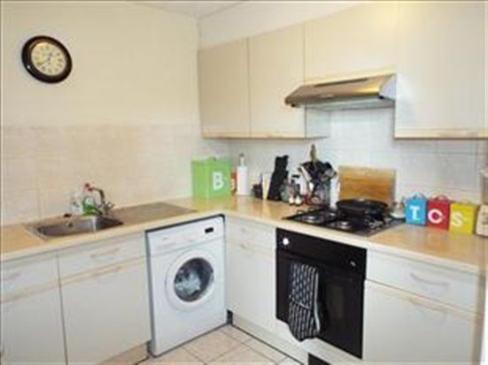 Kitchen of 19 Orchard Road, Lytham St. Annes FY8
