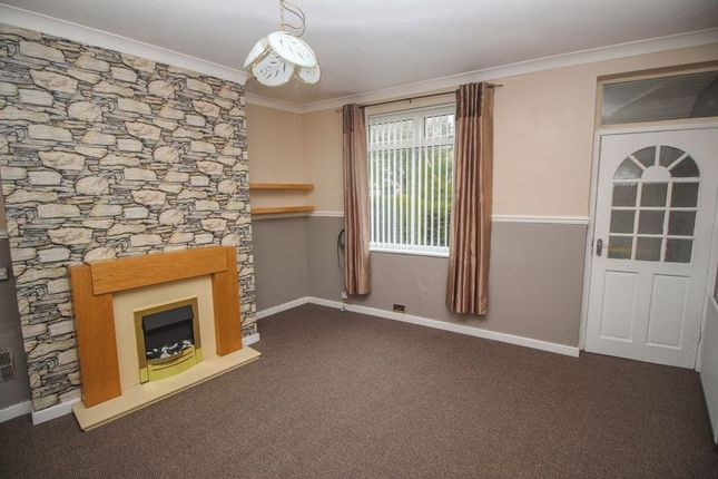 Thumbnail Terraced house for sale in Clavering Road, Blaydon-On-Tyne