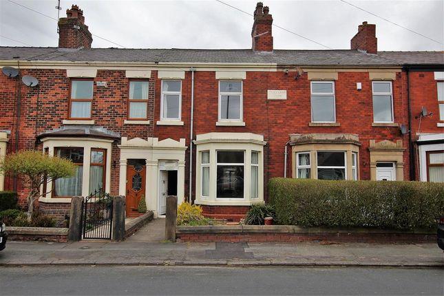 3 bed terraced house for sale in Higher Walton Road, Higher Walton, Preston PR5