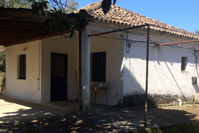 3 bed bungalow for sale in Elikes, Corfu, Ionian Islands, Greece