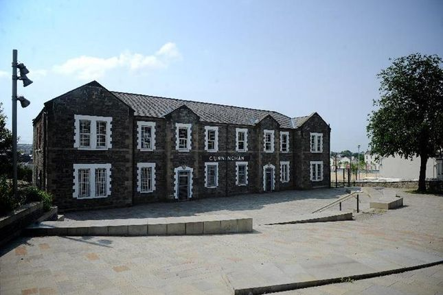 Thumbnail Office for sale in Phase 4, Ebrington, Londonderry, County Londonderry