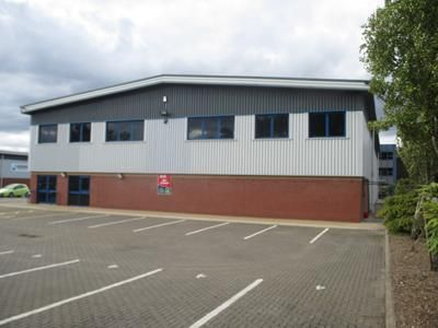 Thumbnail Warehouse to let in Europark, Unit 4, Watling Street, Rugby, Warwickshire