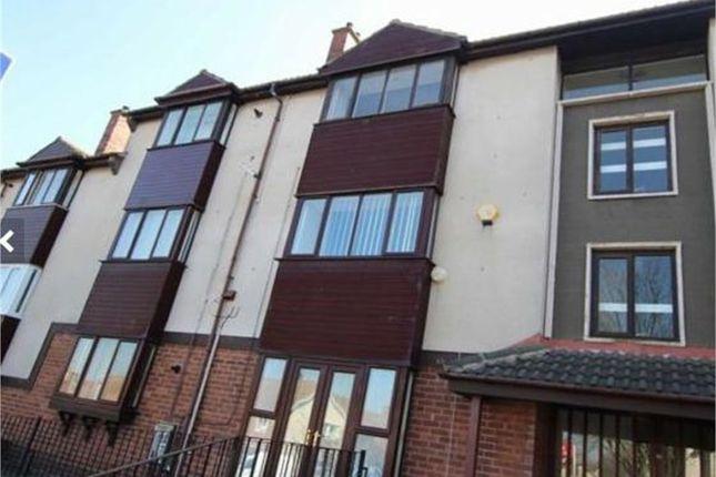 Thumbnail Flat to rent in Aydon Houses, Farringdon, Sunderland, Tyne And Wear