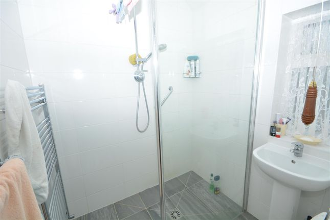 Shower Room of Croft Road, Keyworth, Nottingham NG12