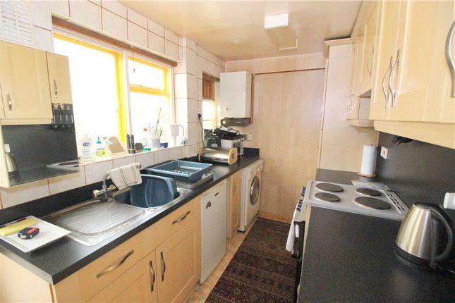 Kitchen of Silvey Grove, Spondon, Derby DE21