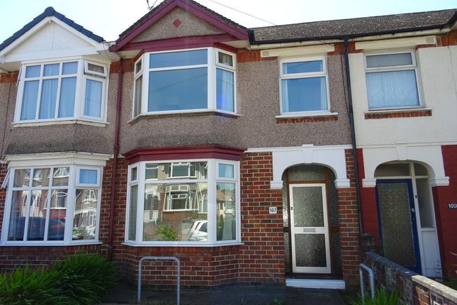 4 bed terraced house to rent in Standard Avenue, Coventry