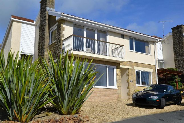 Thumbnail Detached house for sale in Southlands, Tenby