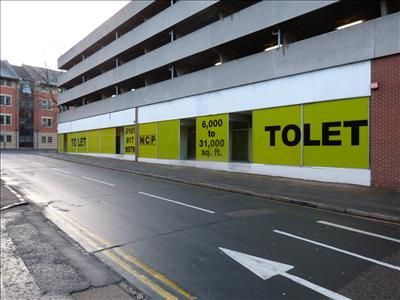 Thumbnail Retail premises to let in 23 East Street, Leicester