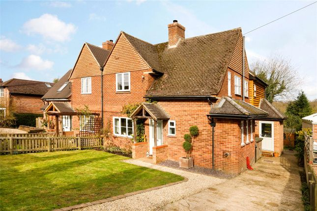 4 bed semi-detached house for sale in Ellery Rise, Frieth, Henley-On-Thames, Oxfordshire