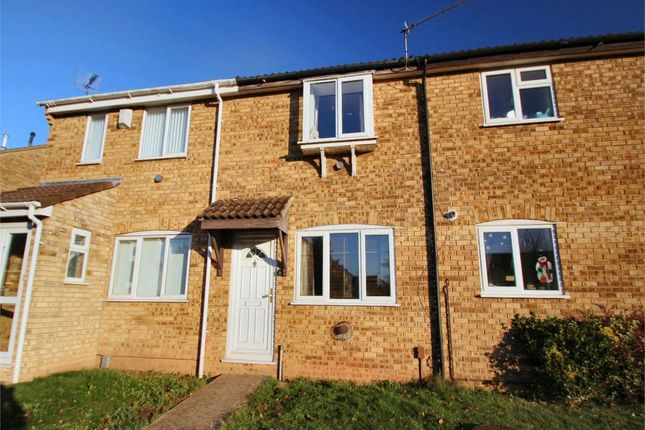 2 bed terraced house to rent in Stirling Close, Yate, South Gloucestershire BS37