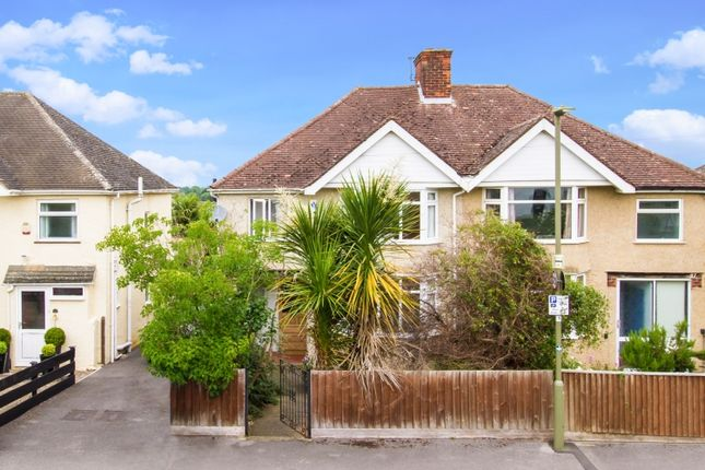 3 bed semi-detached house to rent in Coniston Avenue, Headington, Oxford