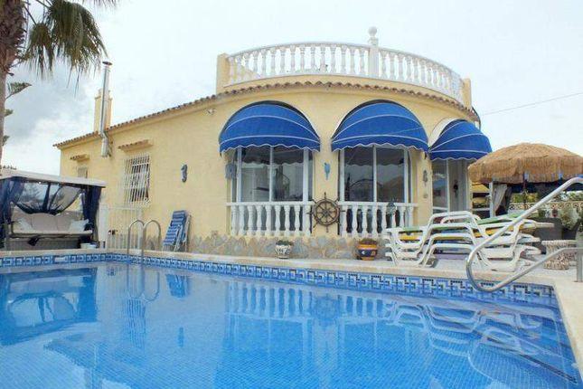 Villa for sale in 03189 Villamartín, Alicante, Spain