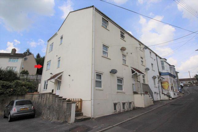 Thumbnail Flat for sale in Highfields, Fosseway, Clandown, Radstock