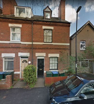 Thumbnail End terrace house to rent in Broomfield Place, Coventry