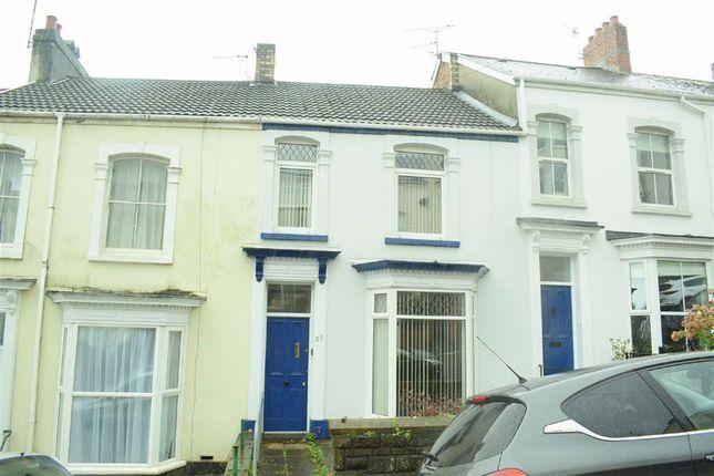 Glanmor Crescent, Uplands, Swansea SA2