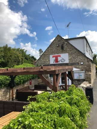 Thumbnail Restaurant/cafe for sale in Leeds, North Yorkshire