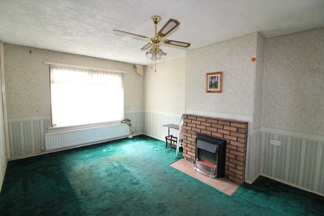 Lounge of Bewley Drive, Kirkby, Liverpool L32