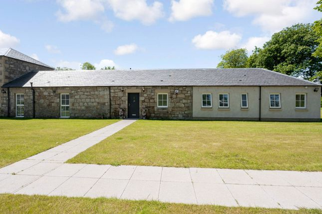 Thumbnail Semi-detached bungalow for sale in 4 Old Stable House, Culross