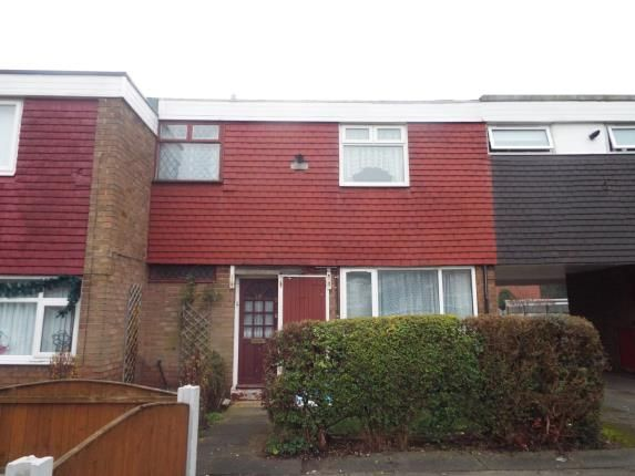 Thumbnail Property for sale in Dee Court, Liverpool, Merseyside, Uk