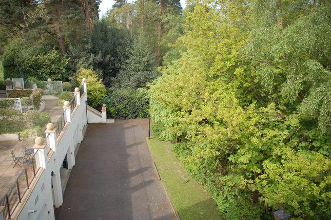 Thumbnail Flat to rent in Badgers Holt, Blackhurst Lane, Tunbridge Wells