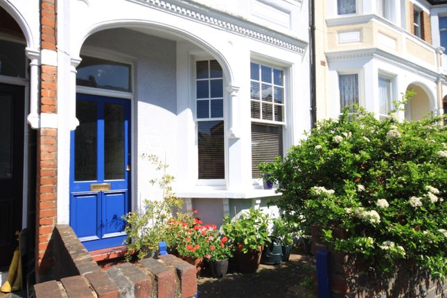 3 bed terraced house for sale in Rembrandt Road, London SE13