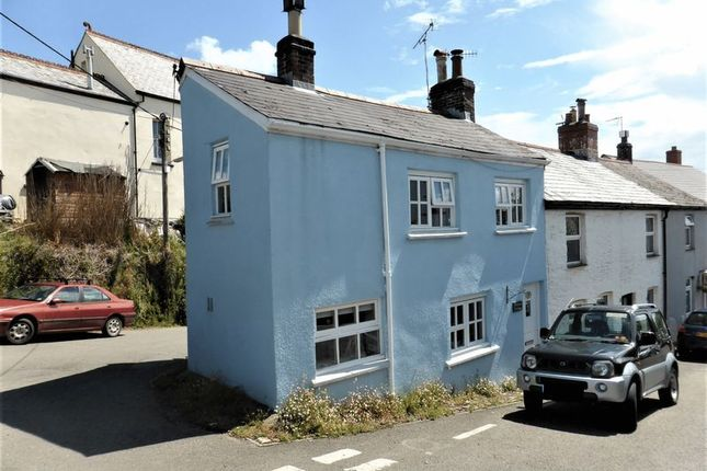 Thumbnail 1 bed property for sale in Bodmin Hill, Lostwithiel