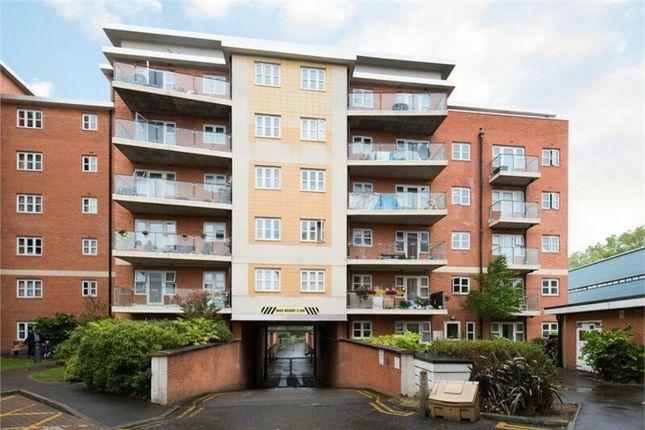 Thumbnail Flat for sale in Stanley Road, Harrow, Greater London