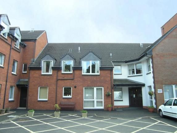 Thumbnail Flat for sale in Homeglen House, 39 Maryville Avenue, Giffnock, East Renfrewshire