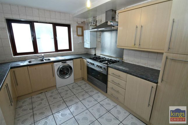 Kitchen A of Apprentice Way, Clarence Road, London E5
