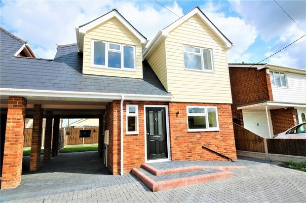 Thumbnail Semi-detached house for sale in Paarl Road, Canvey Island, Essex