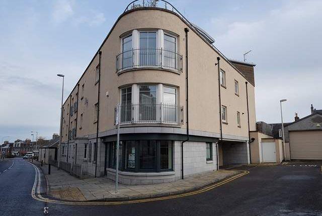 Broomhill Road, Aberdeen AB10