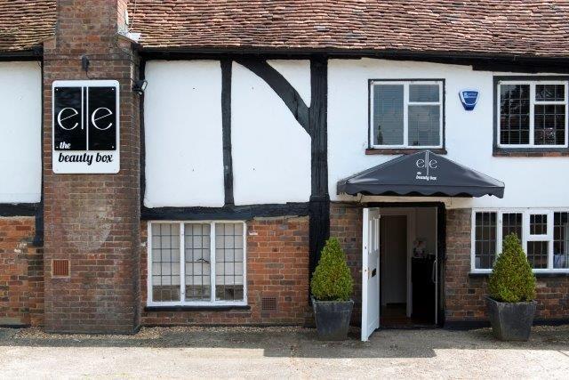 Thumbnail Retail premises for sale in Amersham, Buckinghamshire