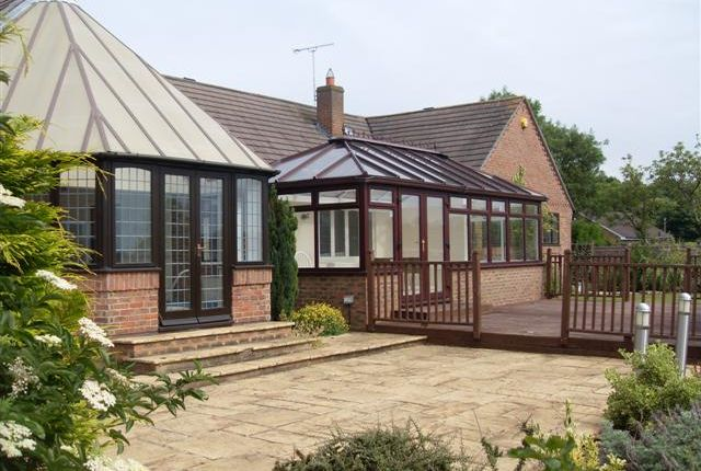 Thumbnail Detached house for sale in Northampton Road, Wellingborough, Northants