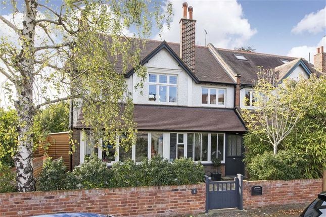 Thumbnail Semi-detached house for sale in Akehurst Street, Putney