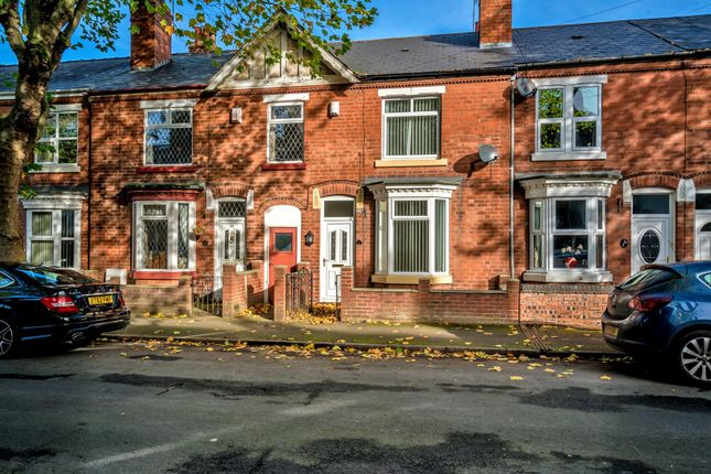 Thumbnail Terraced house to rent in Harrison Street, Bloxwich, Walsall